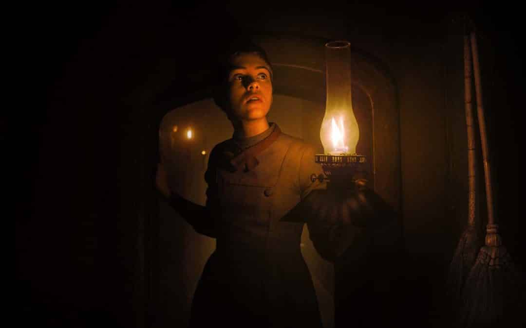 Maria e João – O Conto das Bruxas | O Ultimato