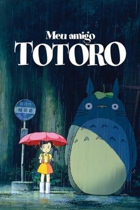 As animações do Studio Ghibli na Netflix – Parte 1 2