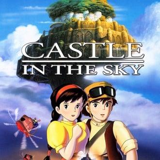 As animações do Studio Ghibli na Netflix – Parte 1 1