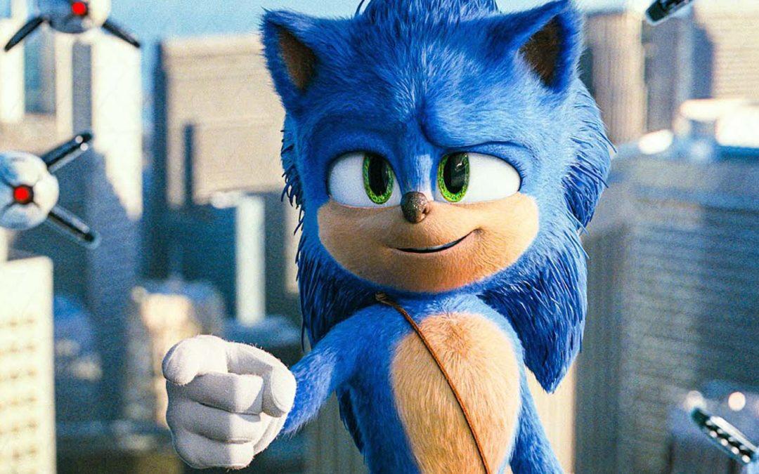 Sonic: O Filme – O Ultimato