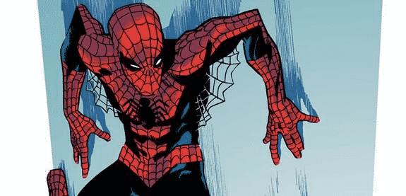 Homem-Aranha: Primeiros Passos