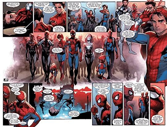 Homem Aranha: Aranhaverso 2