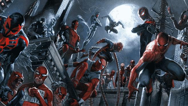 As 15 Melhores Histórias do Homem Aranha