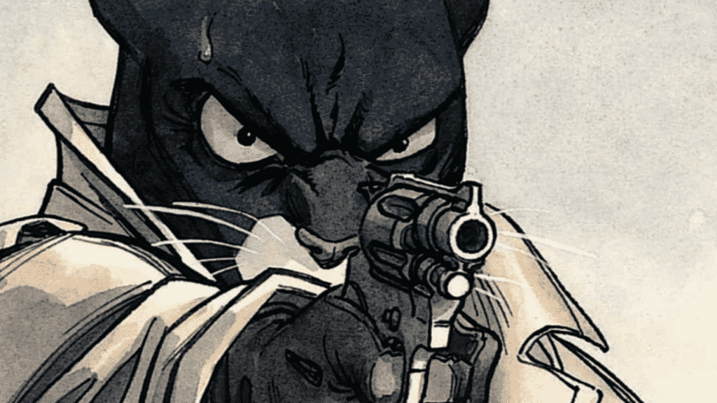 Conheça a HQ BlackSad: Obra Completou 20 Anos! 2