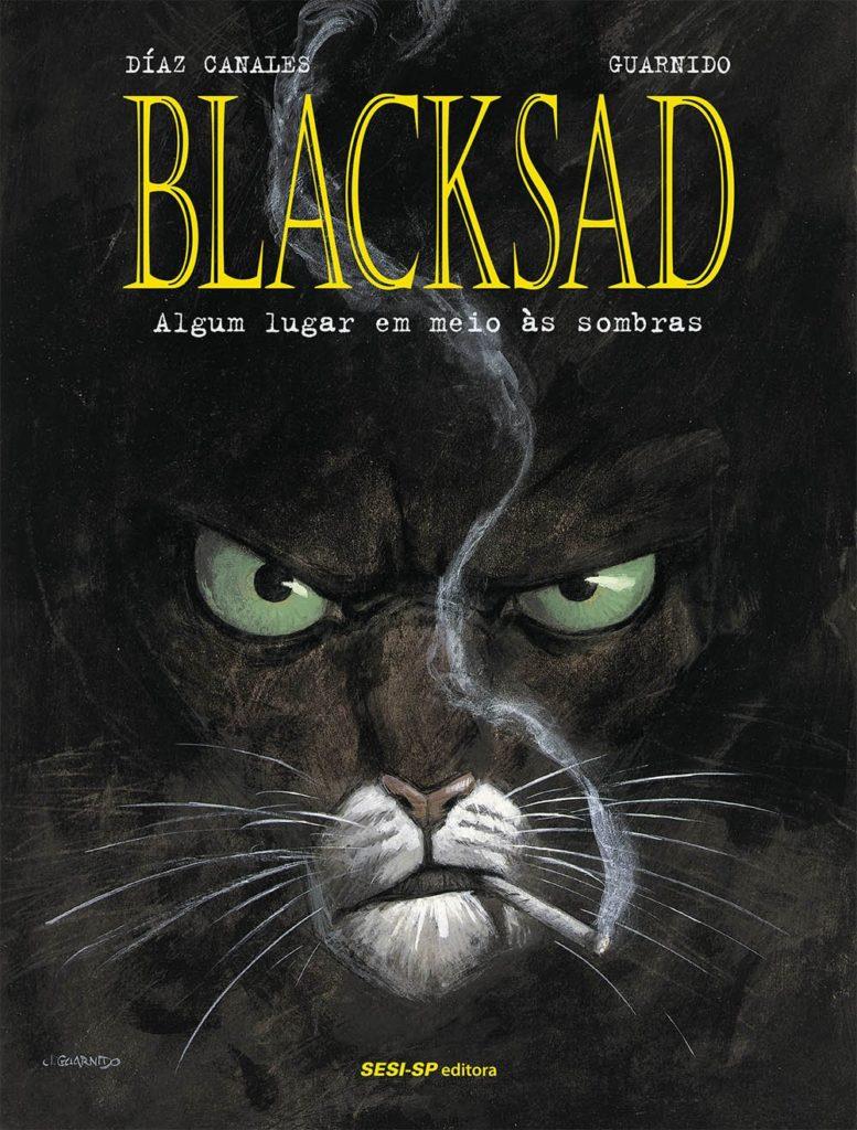Conheça a HQ BlackSad: Obra Completou 20 Anos! 1