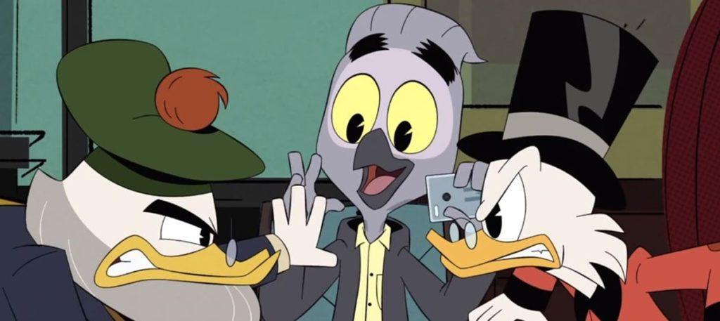 DuckTales, 2017 (Netflix) - Dicas de Streaming 2