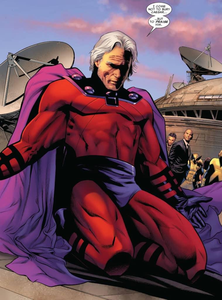 As 12 cenas icônicas da Marvel/DC 1