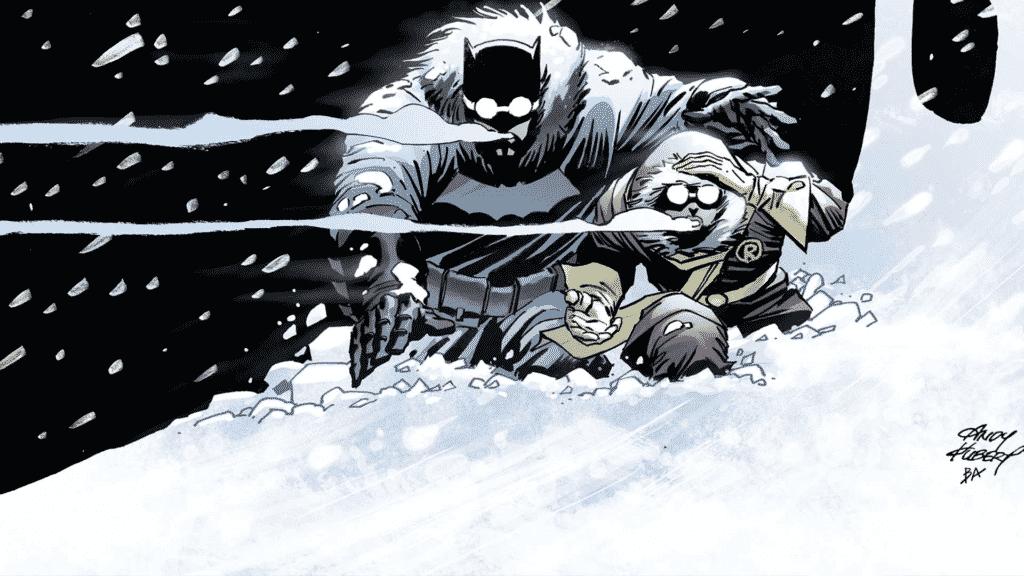 Batman - O Cavaleiro das Trevas III: vale a pena? 1