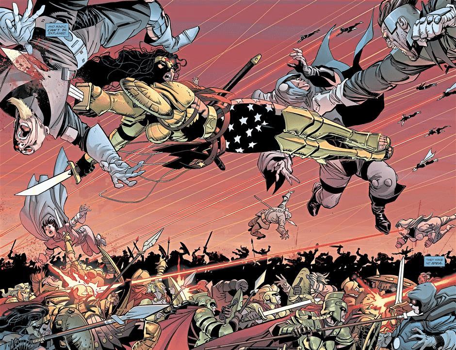 Batman - O Cavaleiro das Trevas III: vale a pena? 3