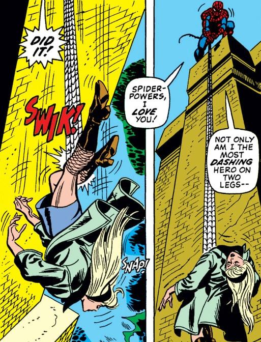 As 12 cenas icônicas da Marvel/DC 3
