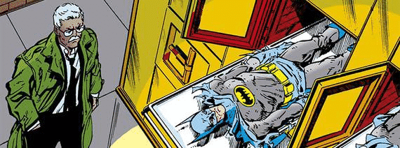 As Muitas Mortes de Batman - O Ultimato 2