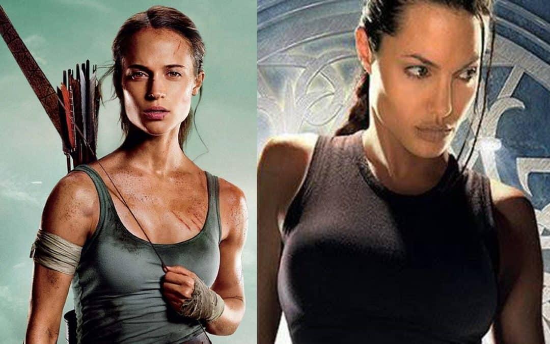 Dicas de Streaming – Tomb Raider (Netflix/Prime)