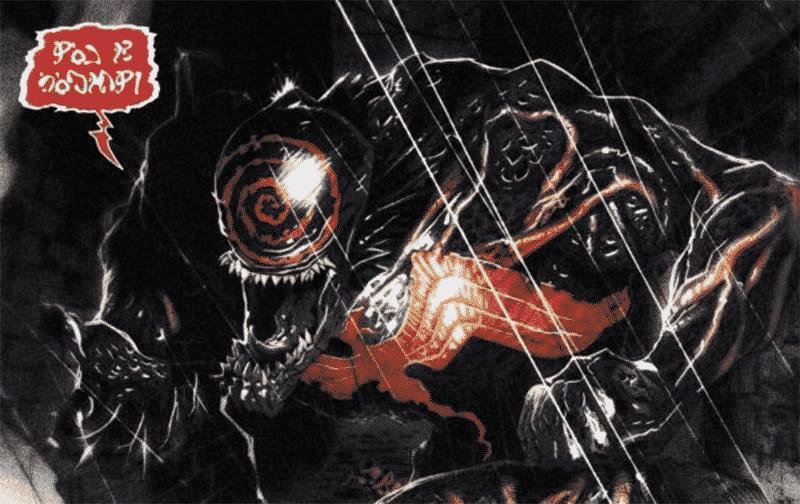 O Venom de Donny Cates 3