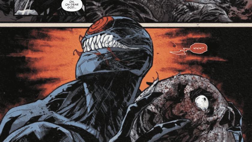 O Venom de Donny Cates 4