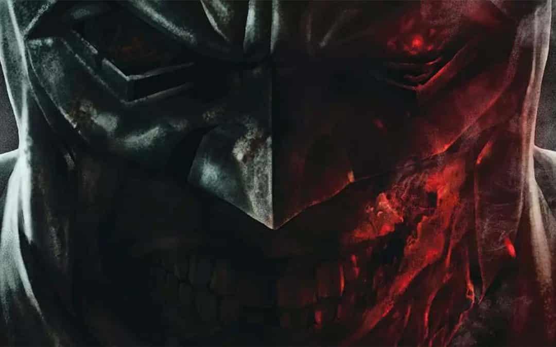 Batman: Amaldiçoado – O Ultimato