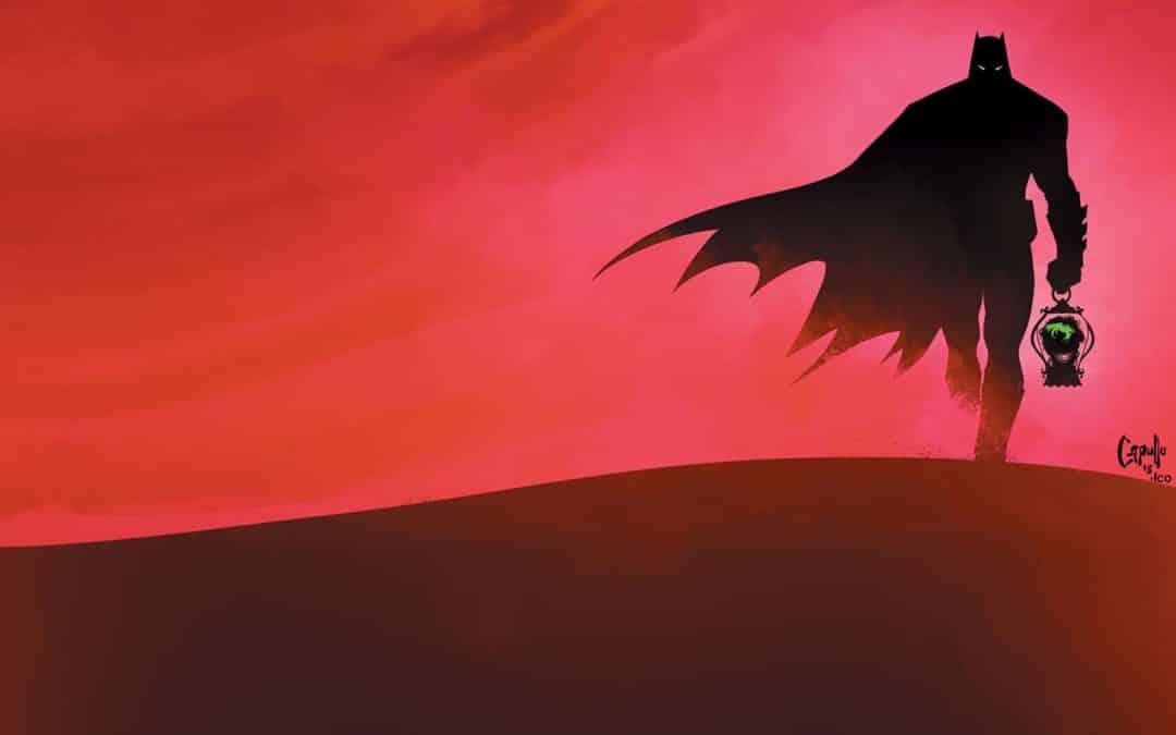 Batman: O Último Cavaleiro da Terra – O Ultimato