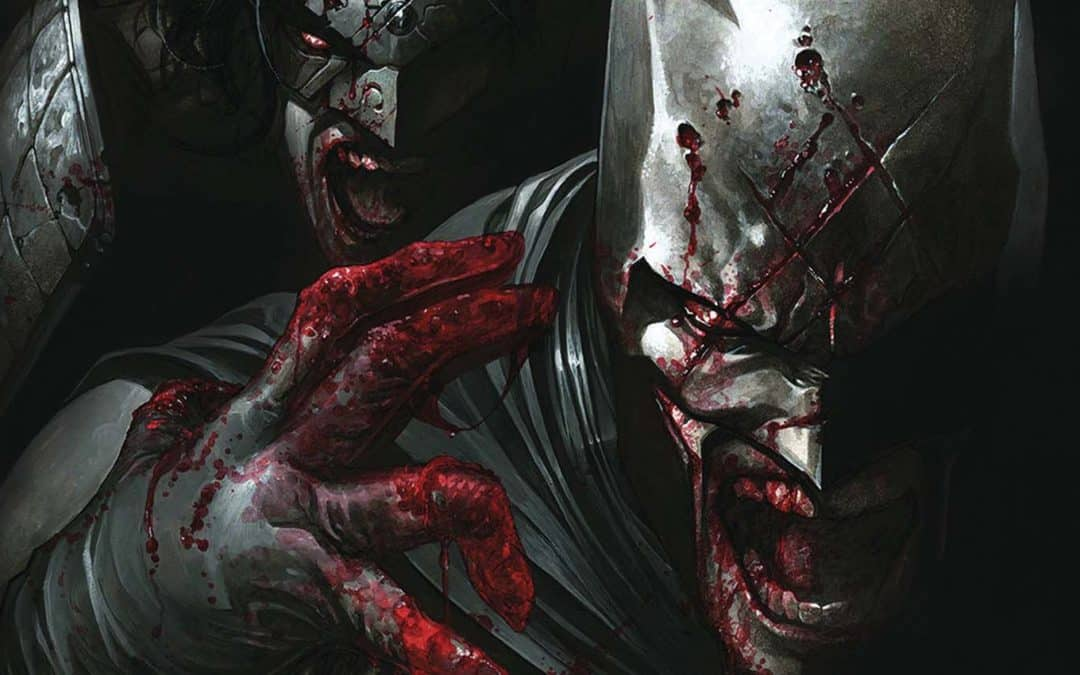 DComposicao (DCeased, 2019) – O Ultimato