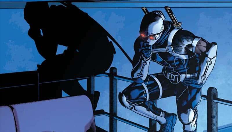 Por que Exterminador é uma das melhores séries da DC atualmente? 3