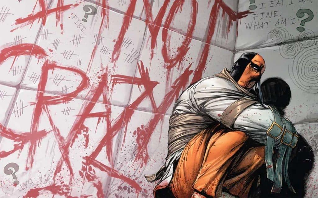 Por que Exterminador é uma das melhores séries da DC atualmente? 1