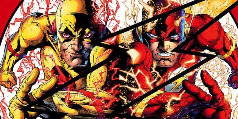 Viagem no Tempo em 7 sagas DC e Marvel! 2