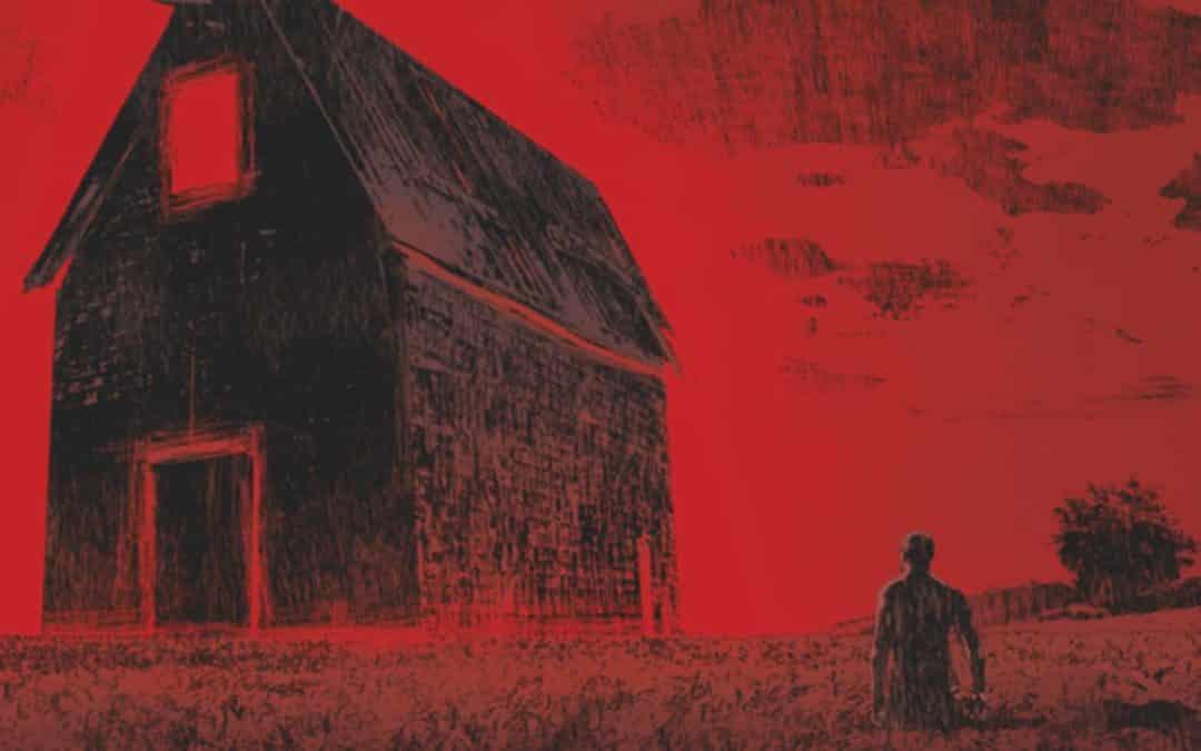 Gideon Falls: A HQ de terror de Jeff Lemire