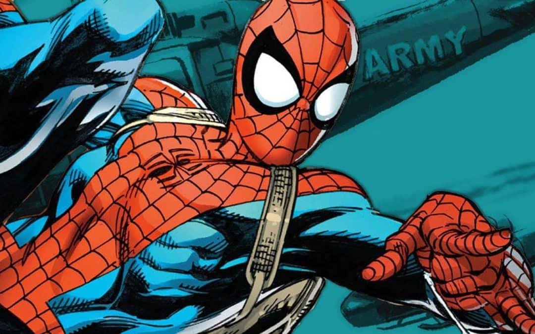 Homem-Aranha: História de Vida – O Ultimato
