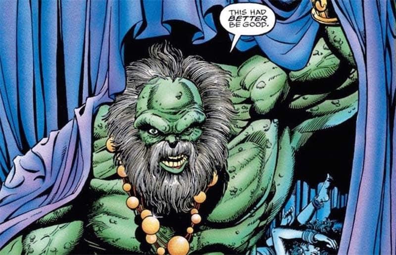 Viagem no Tempo em 7 sagas DC e Marvel! 1