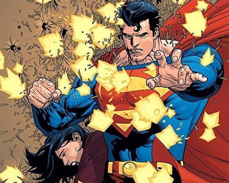 Superman O Legado das Estrelas - Baú de HQs 1