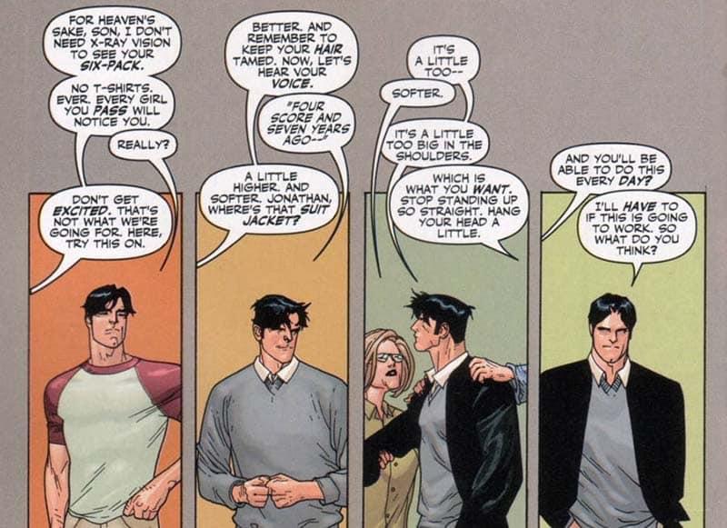 Superman O Legado das Estrelas - Baú de HQs 2