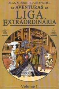 A Liga Extraordinária de Alan Moore - Guia de Leitura 6