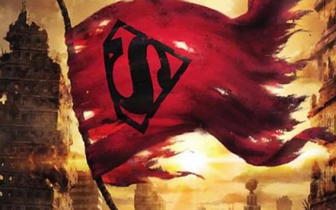 Costelinha 029 – Por que a Warner quer matar o Superman?