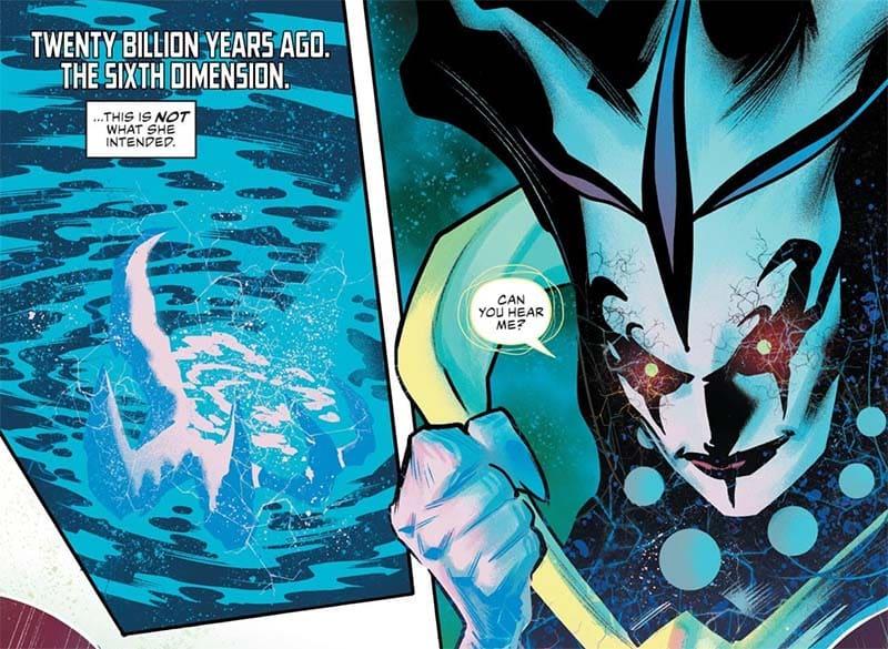 Conheça a história da Muralha da Fonte da DC Comics! 2
