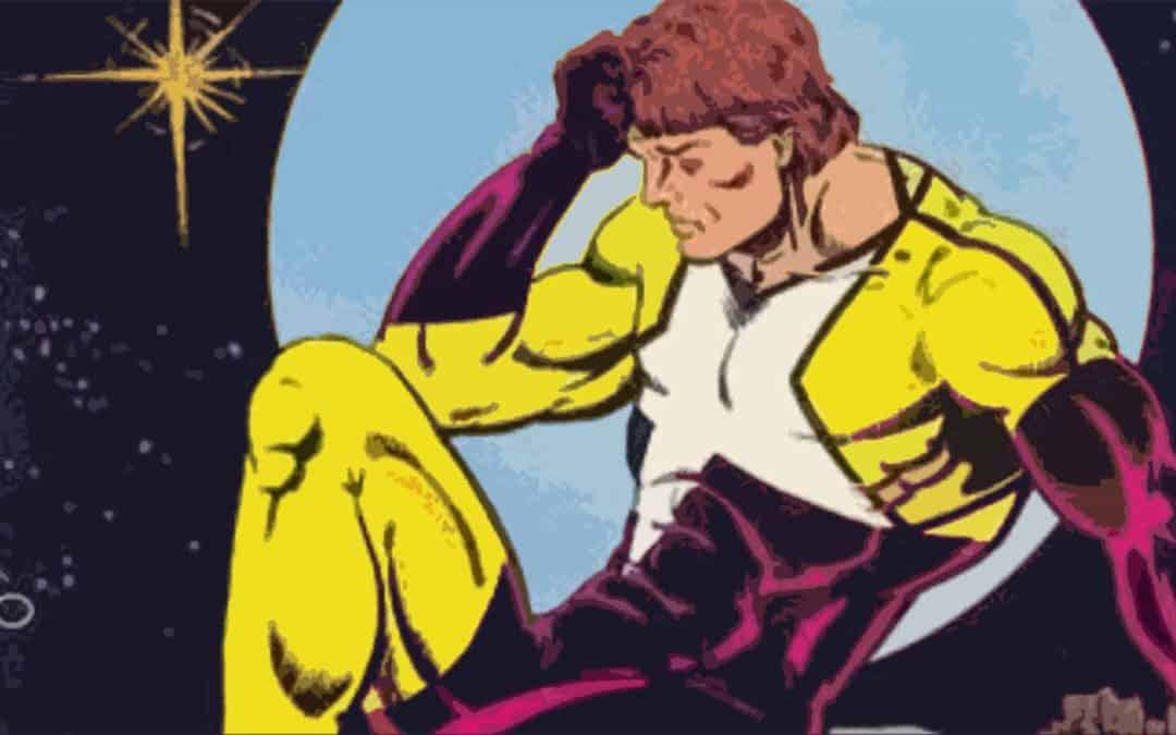 Quem é o Starman da Liga da Justiça de Scott Snyder?