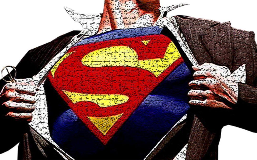 Costelinha 030 – Superman e a força dos ícones