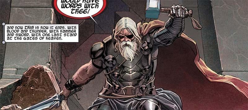 Viagem no Tempo em 7 sagas DC e Marvel! 4