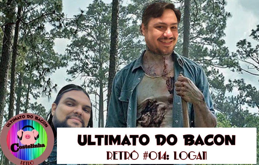 Logan – UB Retrô 014