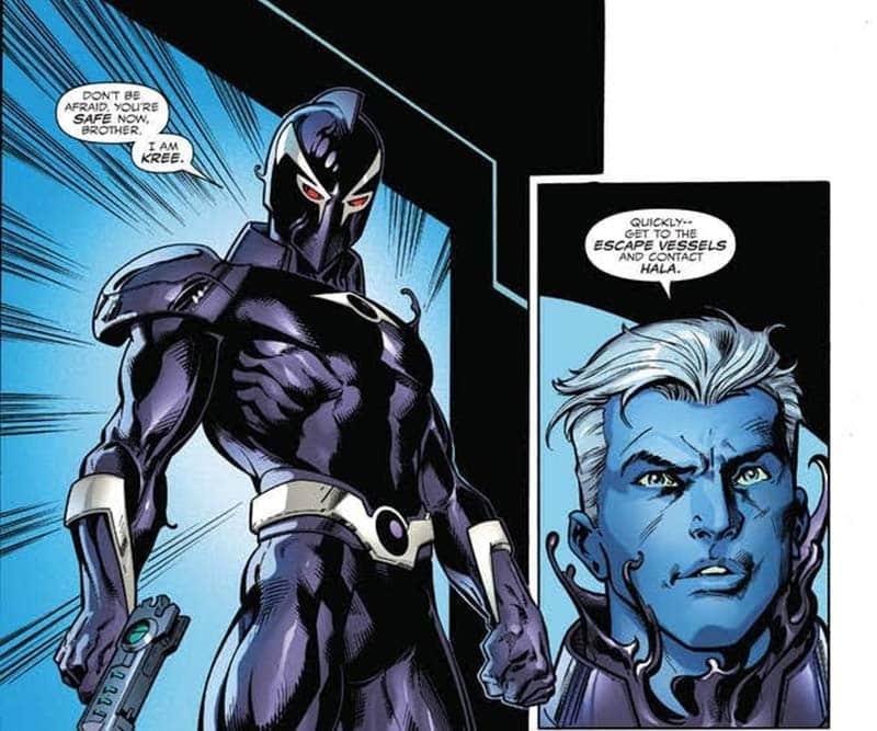 Conheça Venom Primeiro Hospedeiro 3