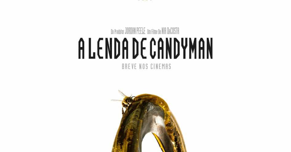 Confira o poster e o trailer do terror Candyman!