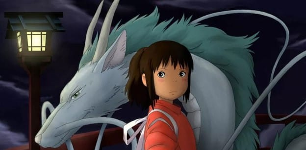 As Animações do Studio Ghibli na Netflix – Parte 2