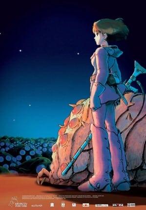 As Animações do Studio Ghibli na Netflix – Parte 2 1