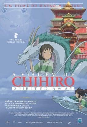 As Animações do Studio Ghibli na Netflix – Parte 2 5