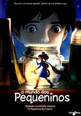 As Animações do Studio Ghibli na Netflix – Parte 2 9