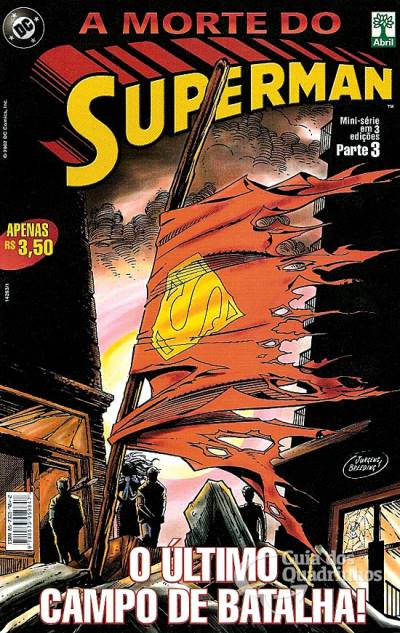 O Lanterna Verde de Geoff Johns - Guia de Leitura 15