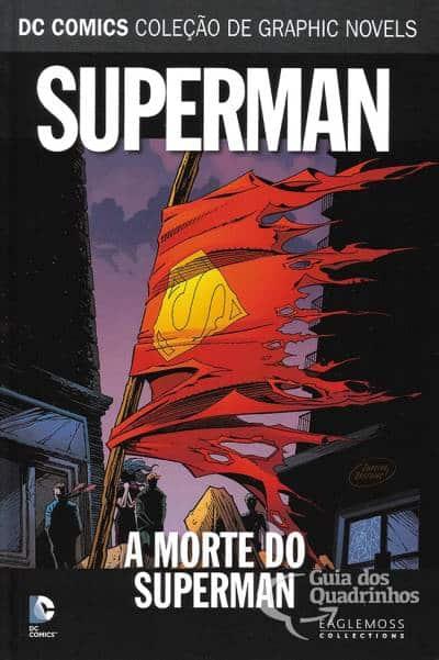 O Lanterna Verde de Geoff Johns - Guia de Leitura 16