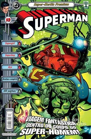 O Lanterna Verde de Geoff Johns - Guia de Leitura 40