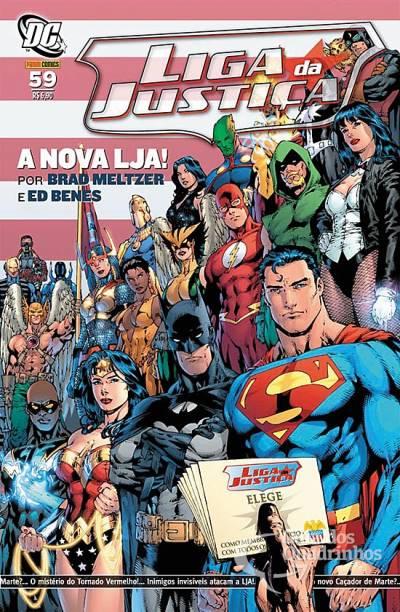 O Lanterna Verde de Geoff Johns - Guia de Leitura 74