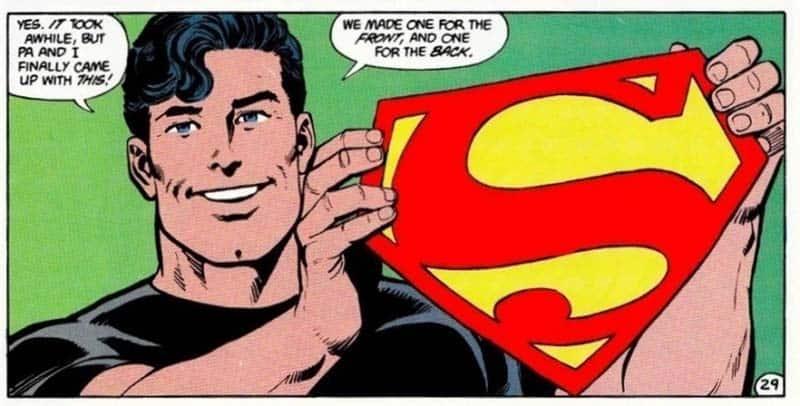 Superman O Homem de Aço - A Reinvenção de John Byrne 4