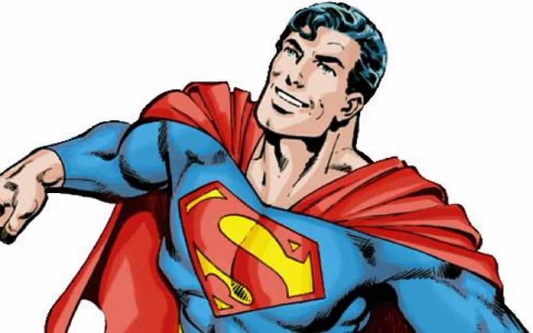 Superman O Homem de Aço – A Reinvenção de John Byrne