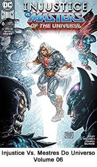 O Universo Injustice - Guia 31