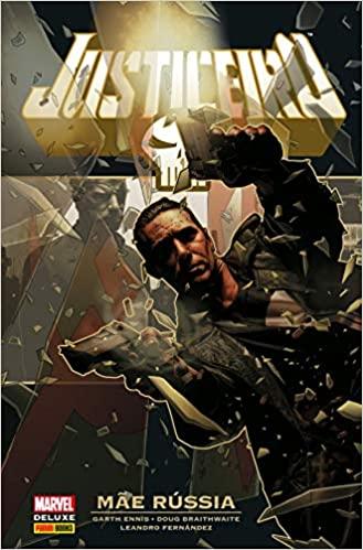 Justiceiro Max - Guia de Leitura 3